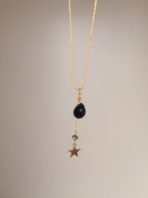 Collier HECTOR