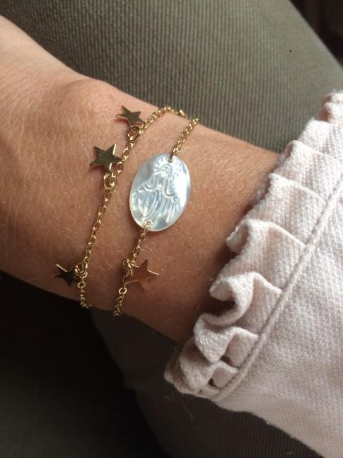 Bracelet AMANDINE