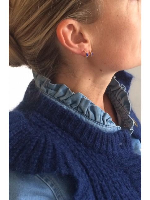 Boucles d'oreilles SOPHIE