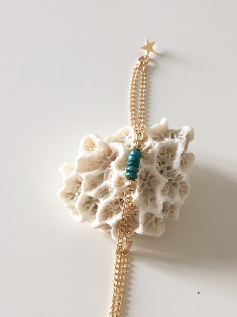 Bracelet SEYCHELLES