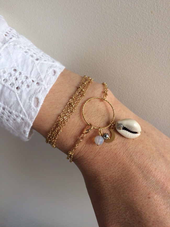 Bracelet / Sautoir EMILE