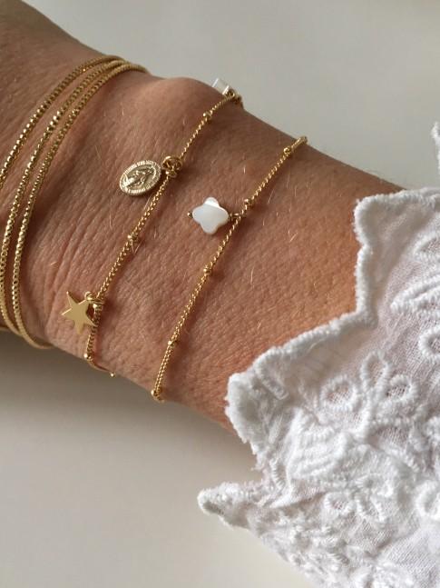 Bracelet SOLENE