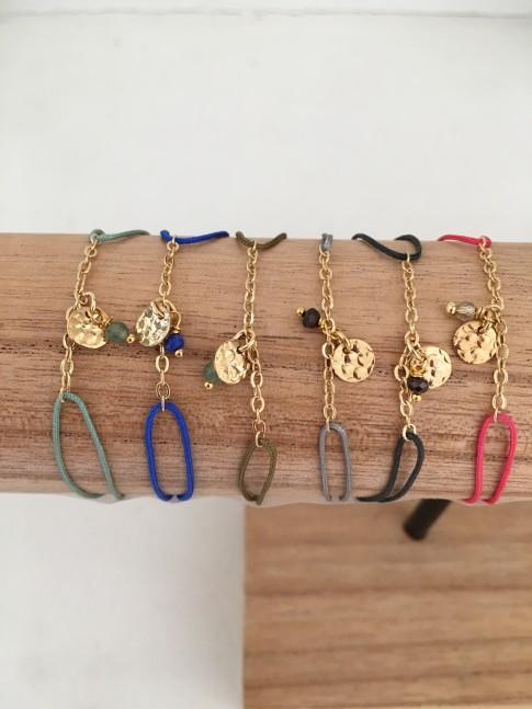 Bracelet LEONIE