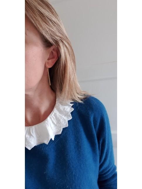 Boucles d'oreilles MINI