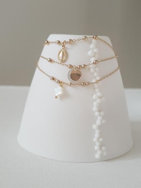 Bracelet Léonore