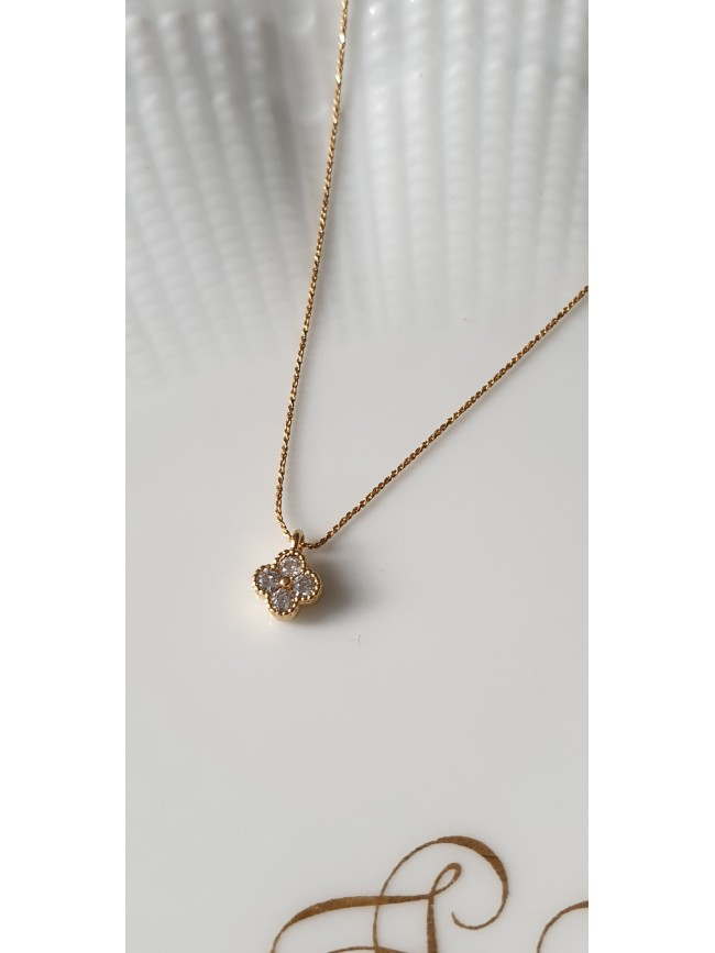 Collier GUSTAVE