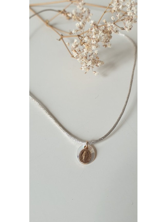 Collier Colombine