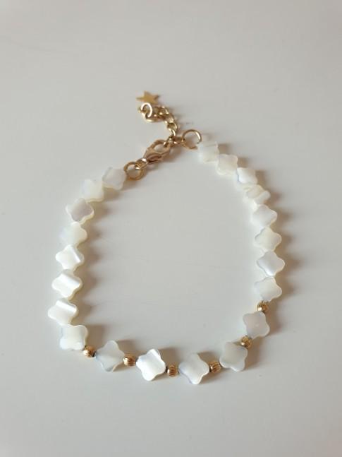 Bracelet ALBERTINE
