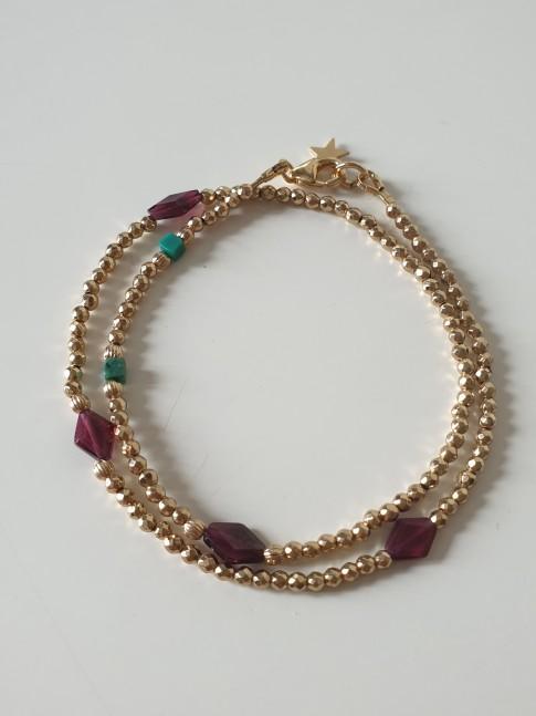 Bracelet grigri 2