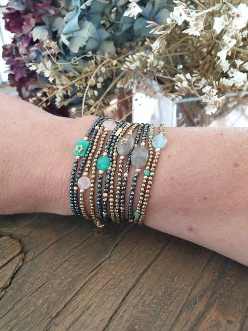 Bracelet GRIGRI 6