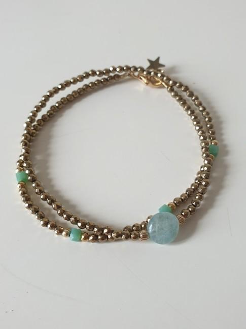 Bracelet GRIGRI 7