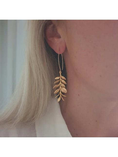 Boucles d'oreilles DAPHNE