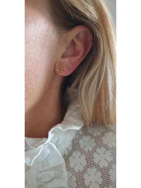 Puce d'oreilles LUCIA