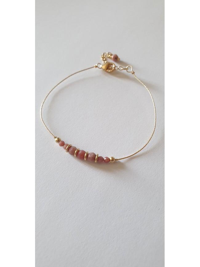 Bracelet AUTOMNE