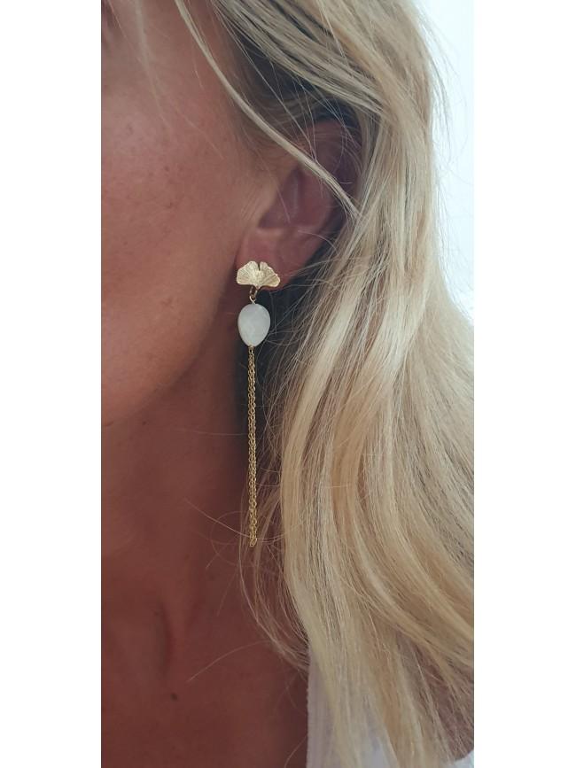 Boucles d'oreilles COLINE